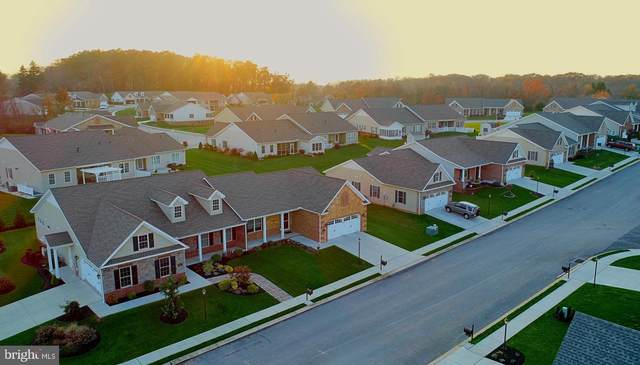 45 Stedtle Avenue Avenue Lot 1A, LITTLESTOWN, PA 17340 (#PAAD2000772) :: The Joy Daniels Real Estate Group