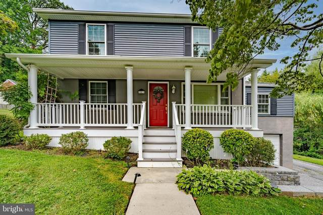9828 Homeland Avenue, BALTIMORE, MD 21234 (#MDBC2006066) :: New Home Team of Maryland