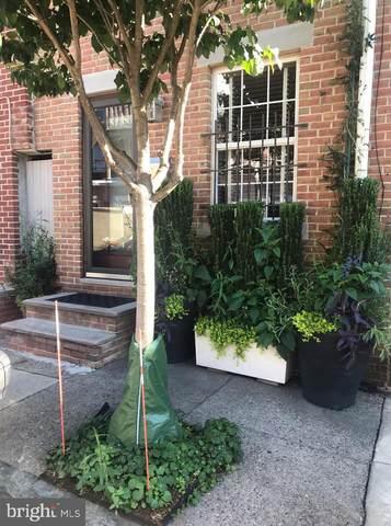 125 Mountain Street, PHILADELPHIA, PA 19148 (#PAPH2016320) :: Boyle & Kahoe Real Estate