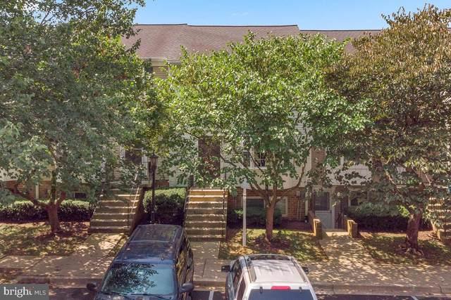 18306 Timko Lane #97, GERMANTOWN, MD 20874 (#MDMC2008918) :: Murray & Co. Real Estate