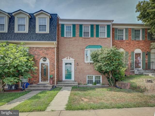12334 Chickasaw Court, WOODBRIDGE, VA 22192 (#VAPW2004742) :: Debbie Dogrul Associates - Long and Foster Real Estate