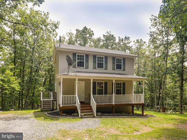 508 Bluebird Trail, WINCHESTER, VA 22602 (#VAFV2000974) :: Bruce & Tanya and Associates