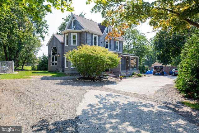 203 Lumberton Road, HAINESPORT, NJ 08036 (MLS #NJBL2004174) :: Maryland Shore Living | Benson & Mangold Real Estate