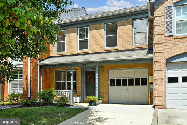 1016 Jigger Court, ANNAPOLIS, MD 21401 (#MDAA2005592) :: Jacobs & Co. Real Estate