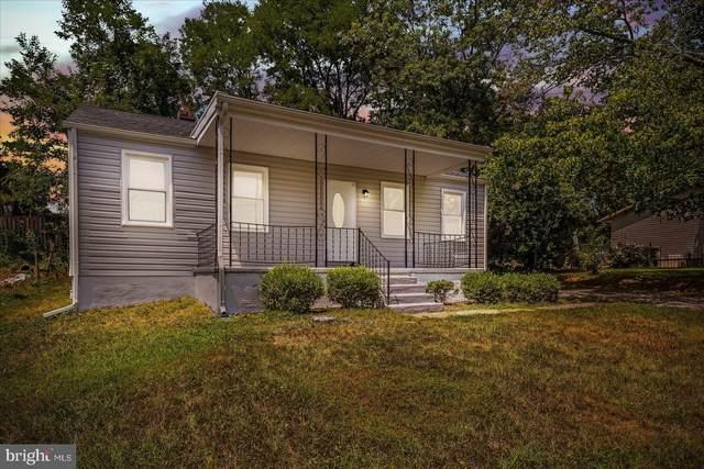 14 Garnet Avenue, BALTIMORE, MD 21228 (#MDBC2006074) :: Boyle & Kahoe Real Estate