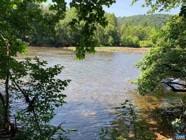 897 River View Dr, SHENANDOAH, VA 22849 (#620619) :: Bruce & Tanya and Associates
