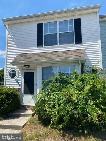 1813 Woodbrooke Drive, SALISBURY, MD 21801 (#MDWC2000834) :: Loft Realty
