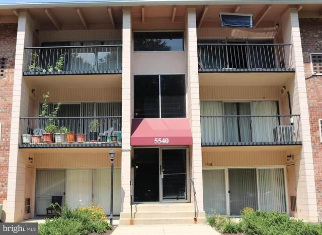 5540 Karen Elaine Drive #1638, NEW CARROLLTON, MD 20784 (#MDPG2006408) :: Corner House Realty
