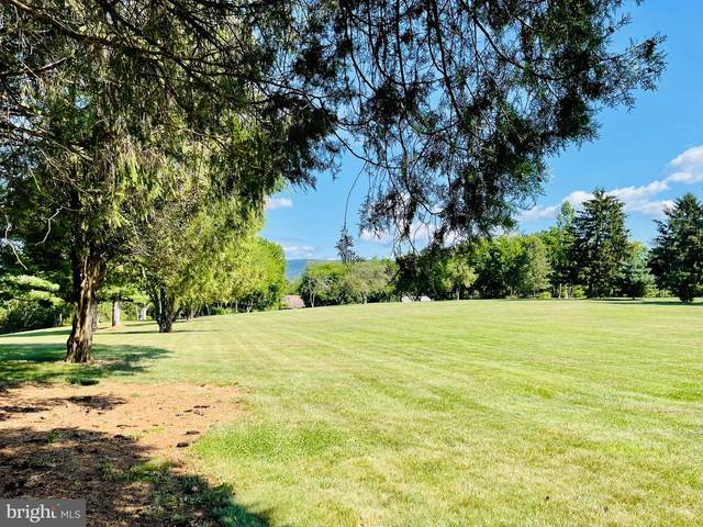 2.38 Acres Dewalt Drive, MECHANICSBURG, PA 17050 (#PACB2001828) :: The Paul Hayes Group | eXp Realty