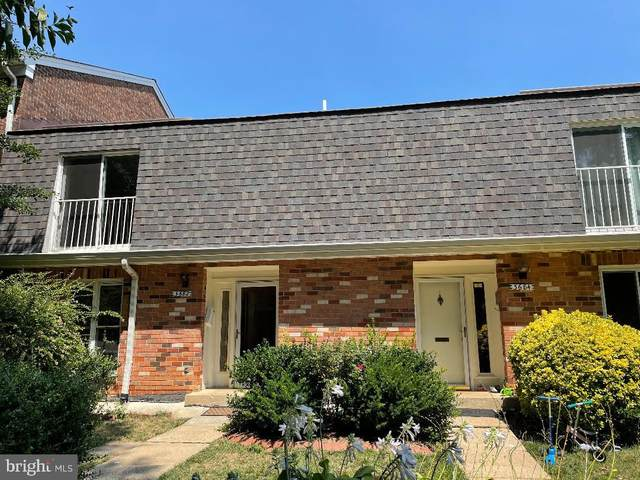 3682 Persimmon Circle, FAIRFAX, VA 22031 (#VAFX2012298) :: Jennifer Mack Properties