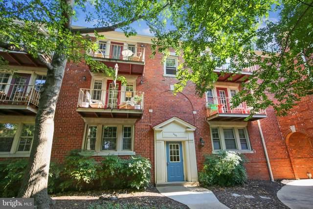 1405 E Abingdon Drive #3, ALEXANDRIA, VA 22314 (#VAAX2002110) :: Debbie Dogrul Associates - Long and Foster Real Estate
