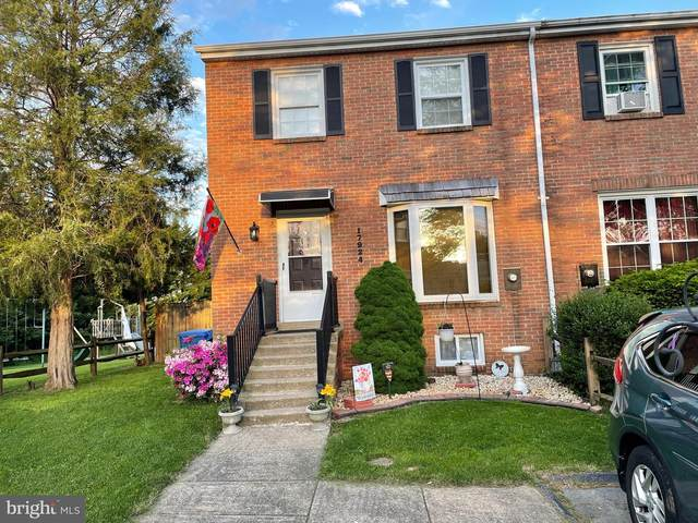 17924 Hickory Lane, HAGERSTOWN, MD 21740 (#MDWA2001226) :: SURE Sales Group