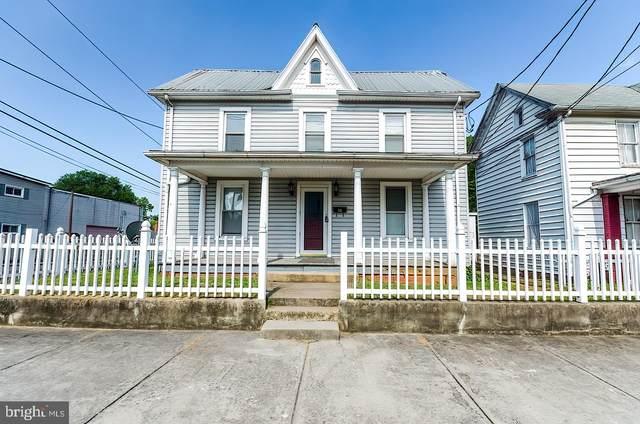 735 Virginia Avenue, MARTINSBURG, WV 25401 (#WVBE2001440) :: CENTURY 21 Core Partners