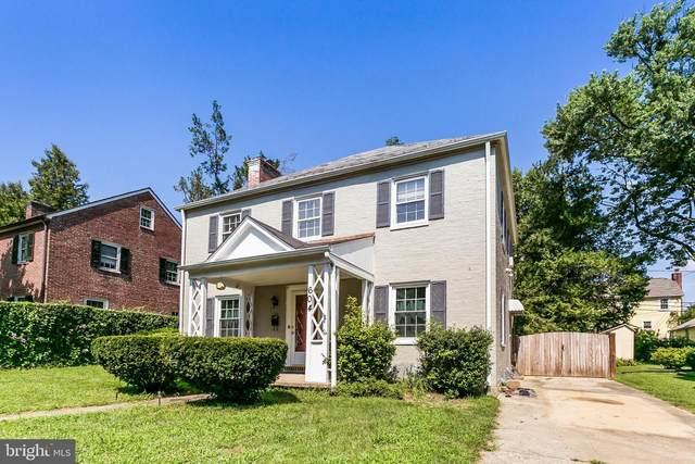 604 Stevenson Lane, TOWSON, MD 21286 (#MDBC2006082) :: Boyle & Kahoe Real Estate