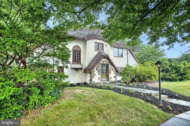 55 S Yale Street, YORK, PA 17403 (#PAYK2003498) :: Jodi Reineberg, Monti Joines, and Donna Troupe Team