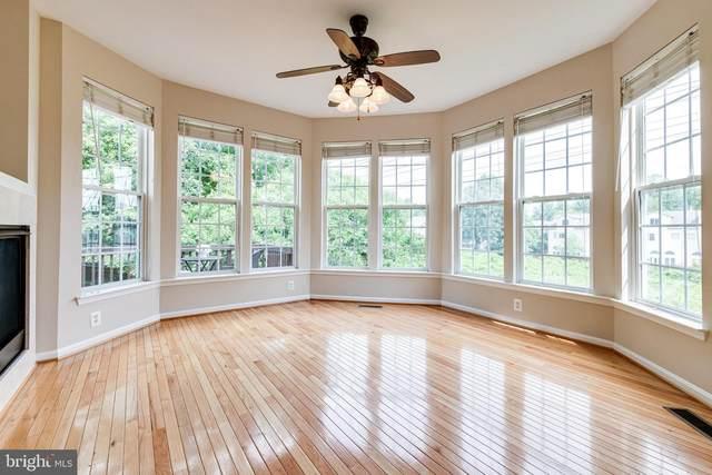 6489 Sutcliffe Drive, ALEXANDRIA, VA 22315 (#VAFX2012310) :: Debbie Dogrul Associates - Long and Foster Real Estate