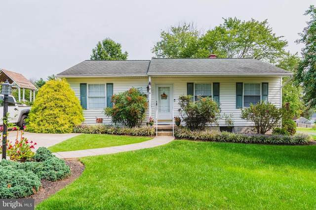 1541 S Rolling Road, BALTIMORE, MD 21227 (#MDBC2006090) :: The Lutkins Group