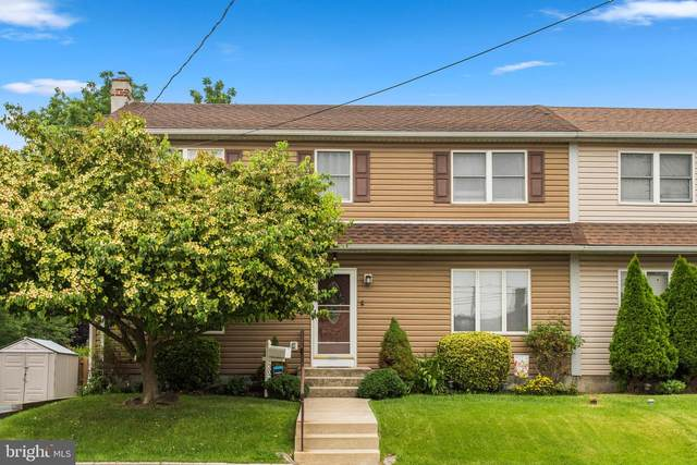 307 W Wyncliffe Avenue, CLIFTON HEIGHTS, PA 19018 (#PADE2004152) :: A Magnolia Home Team