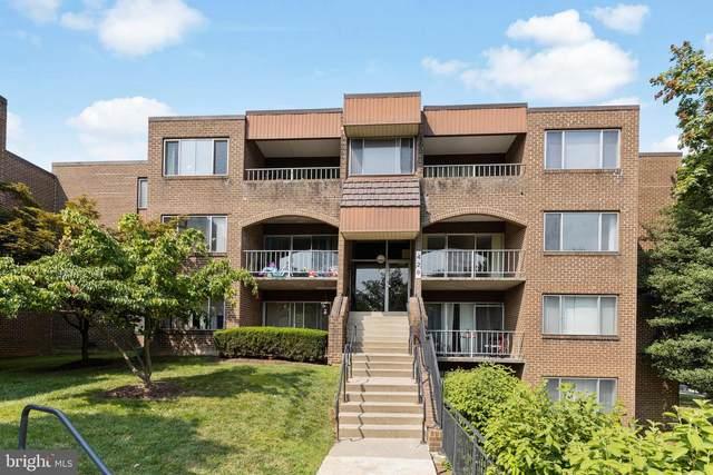 428 Girard Street #184, GAITHERSBURG, MD 20877 (#MDMC2008940) :: Peter Knapp Realty Group