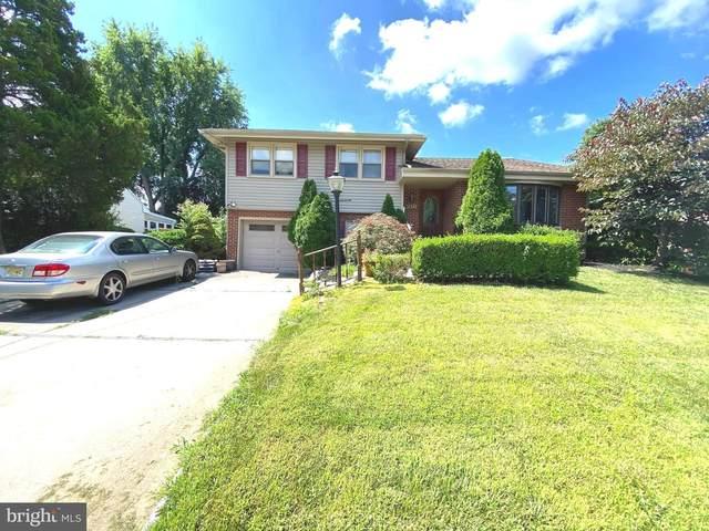 216 Belle Arbor Drive, CHERRY HILL, NJ 08034 (#NJCD2004020) :: Murray & Co. Real Estate