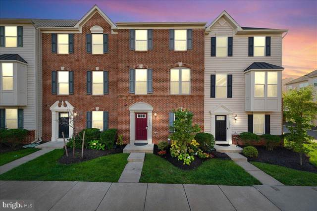 14009 Cannondale Way, GAINESVILLE, VA 20155 (#VAPW2004756) :: The Licata Group / EXP Realty