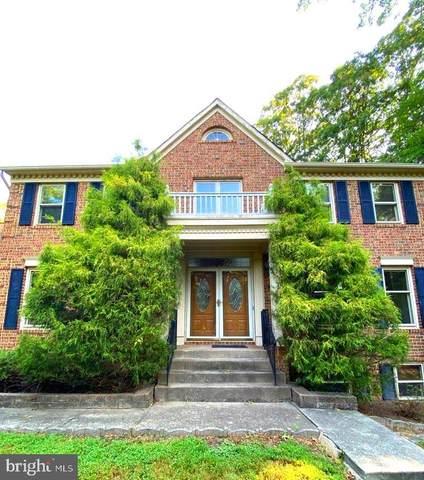 4932 Wolf Run Shoals Road, WOODBRIDGE, VA 22192 (#VAPW2004758) :: Debbie Dogrul Associates - Long and Foster Real Estate