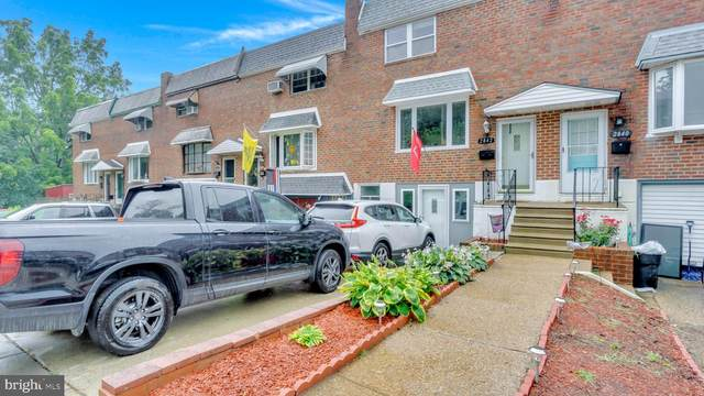 2842 Willits Road, PHILADELPHIA, PA 19136 (MLS #PAPH2016360) :: Kiliszek Real Estate Experts