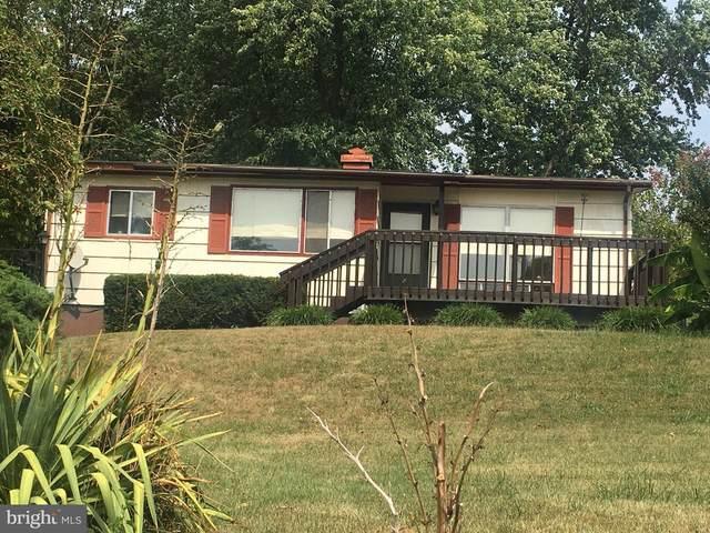 1721 North Royal Avenue, FRONT ROYAL, VA 22630 (#VAWR2000488) :: Jennifer Mack Properties