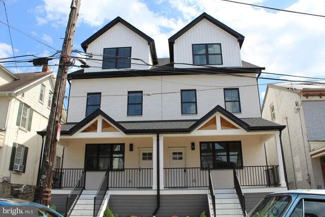 327 Gates Street, PHILADELPHIA, PA 19128 (#PAPH2016362) :: Boyle & Kahoe Real Estate