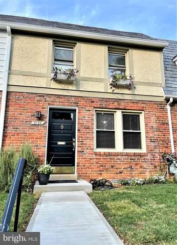 2133 N Brandywine Street, ARLINGTON, VA 22207 (#VAAR2002894) :: Pearson Smith Realty