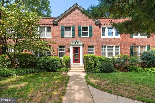 2011 Key Boulevard #594, ARLINGTON, VA 22201 (#VAAR2002896) :: New Home Team of Maryland
