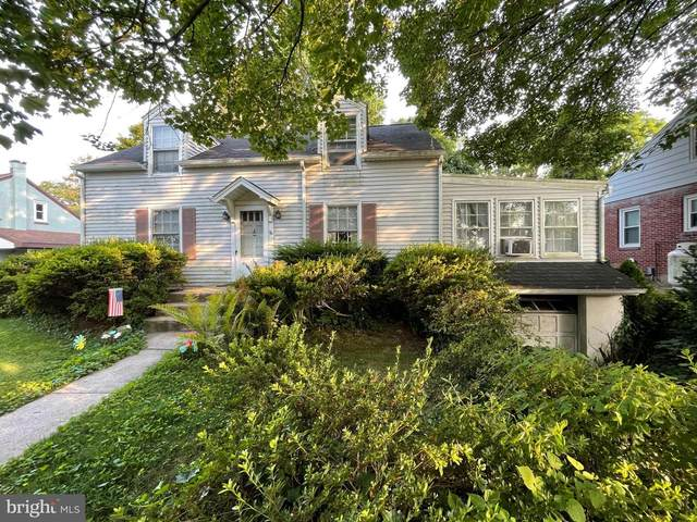 150 E New Street, MOUNTVILLE, PA 17554 (#PALA2002996) :: The Joy Daniels Real Estate Group