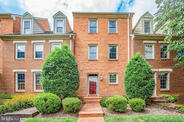 819 College Avenue, FREDERICKSBURG, VA 22401 (#VAFB2000312) :: Debbie Dogrul Associates - Long and Foster Real Estate