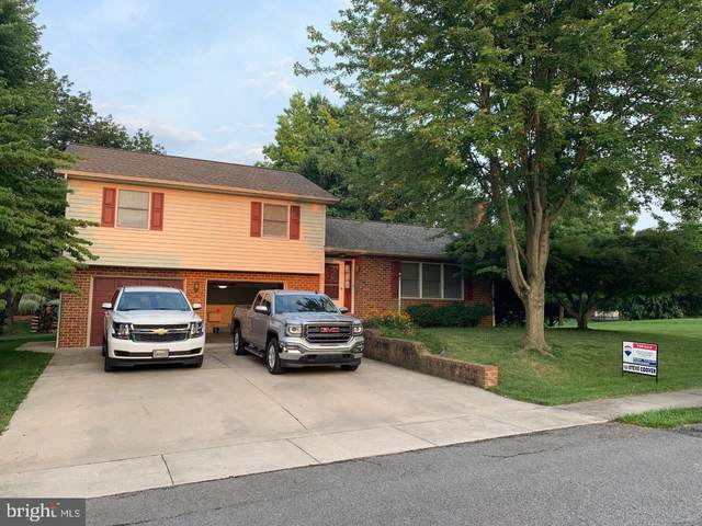 115 Baker And Russell Drive, SHIPPENSBURG, PA 17257 (#PAFL2001220) :: The Heather Neidlinger Team With Berkshire Hathaway HomeServices Homesale Realty