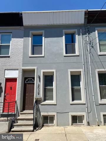 2039 Watkins Street, PHILADELPHIA, PA 19145 (#PAPH2016376) :: Team Caropreso