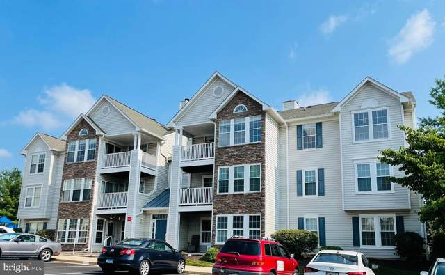 5660 Wade Court H, FREDERICK, MD 21703 (#MDFR2003352) :: New Home Team of Maryland