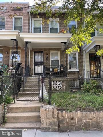1127 Owen Place NE, WASHINGTON, DC 20002 (#DCDC2007126) :: Jennifer Mack Properties