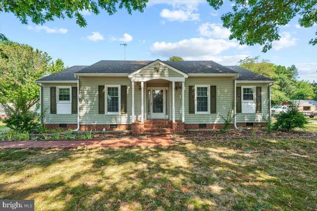 1135 Clanton, TAPPAHANNOCK, VA 22560 (#VAES2000036) :: Colgan Real Estate
