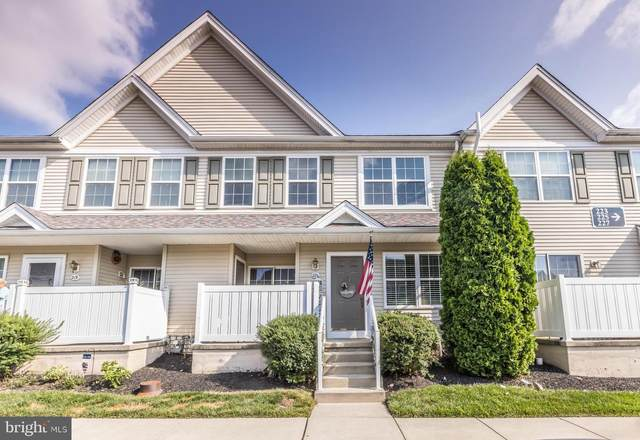 221 Flagstone Road #7, CHESTER SPRINGS, PA 19425 (#PACT2004330) :: Team Martinez Delaware