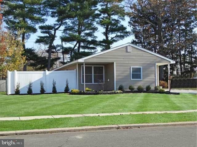 331 Lakeside Drive, LEVITTOWN, PA 19054 (#PABU2004572) :: Century 21 Dale Realty Co