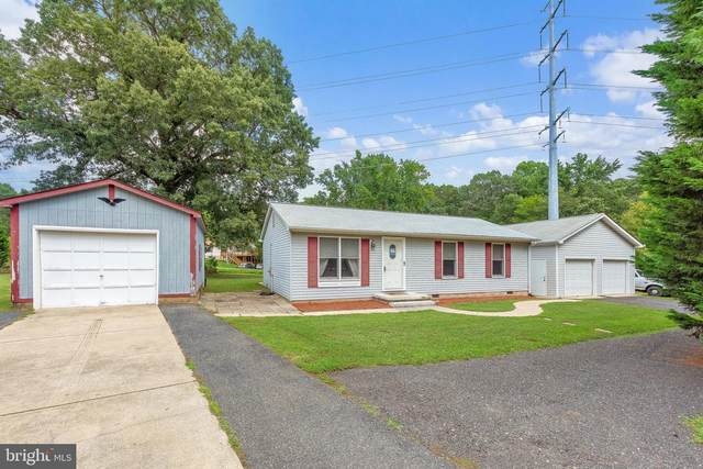 721 White Sands Drive, LUSBY, MD 20657 (#MDCA2001142) :: Bruce & Tanya and Associates