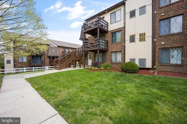 5200 Hilltop Drive Ff4, BROOKHAVEN, PA 19015 (#PADE2004168) :: Jason Freeby Group at Keller Williams Real Estate