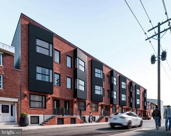 2658 Salmon Street, PHILADELPHIA, PA 19125 (#PAPH2016410) :: Ramus Realty Group