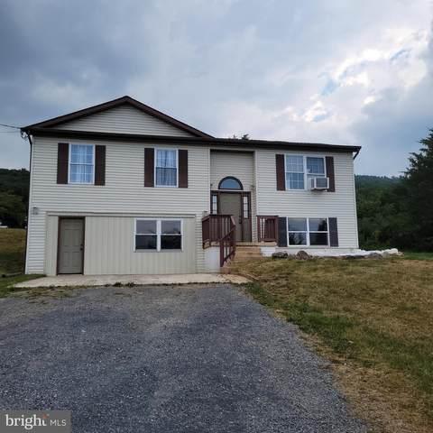 8 Scenic View Lane, SLANESVILLE, WV 25444 (#WVHS2000312) :: AJ Team Realty