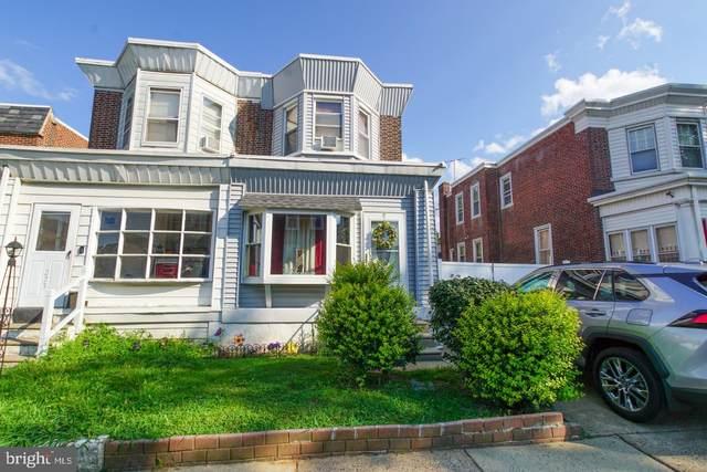 6221 Marsden Street, PHILADELPHIA, PA 19135 (#PAPH2016414) :: The Broc Schmelyun Team
