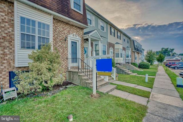 7016 Sollers Point Road, DUNDALK, MD 21222 (#MDBC2006126) :: The Miller Team