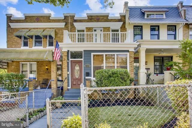1619 Trinidad Avenue NE, WASHINGTON, DC 20002 (#DCDC2007134) :: A Magnolia Home Team