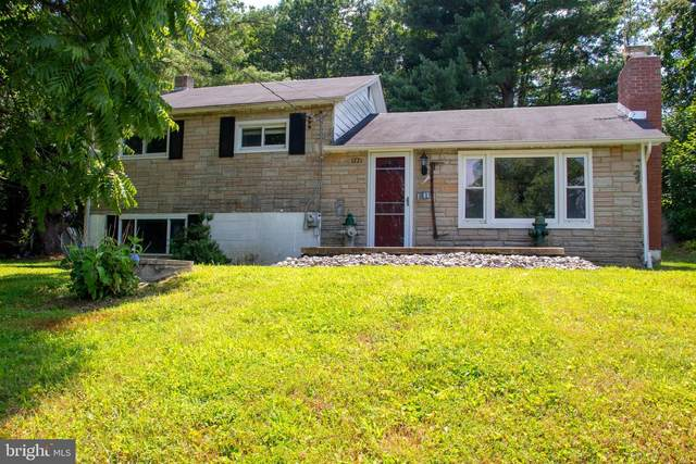 1221 Deer Creek Church Road, FOREST HILL, MD 21050 (#MDHR2002104) :: Jodi Reineberg, Monti Joines, and Donna Troupe Team