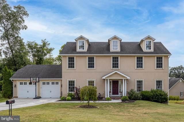 433 Forest Hills Drive, LURAY, VA 22835 (#VAPA2000172) :: RE/MAX Cornerstone Realty