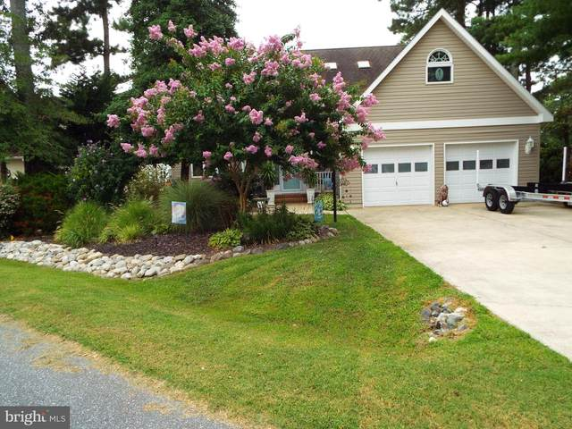 20 Portside Court, OCEAN PINES, MD 21811 (#MDWO2001176) :: The Charles Graef Home Selling Team